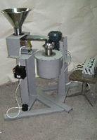 Соковыжималка (промышленная) УИМ-2 (Модель СВЖ-ВД-Ч)